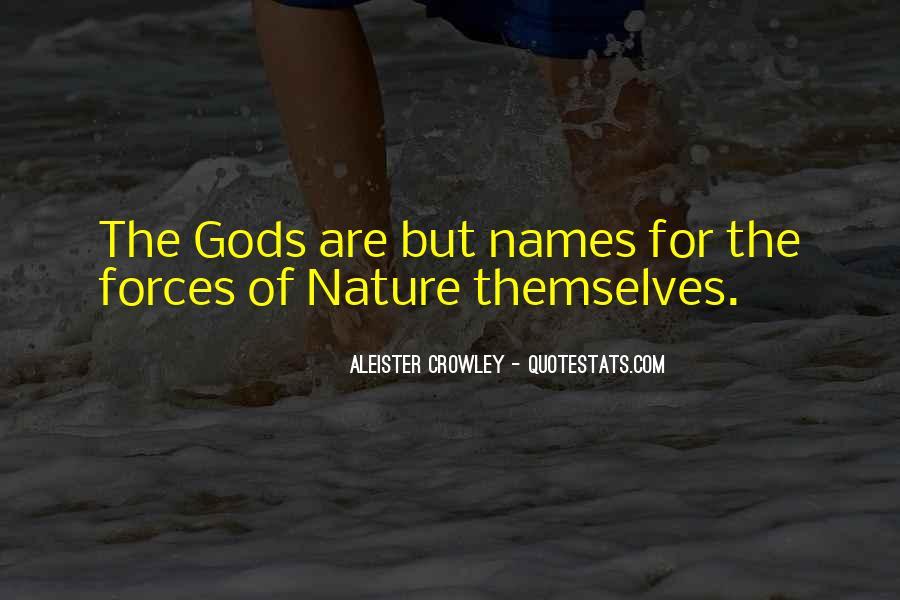 Crowley Quotes #131551