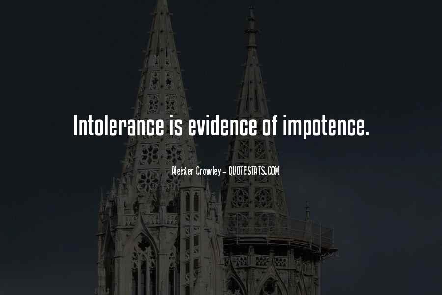 Crowley Quotes #146226