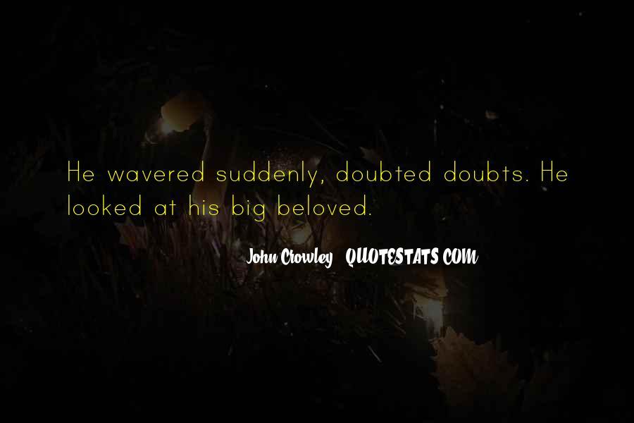 Crowley Quotes #170517
