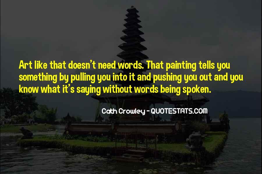 Crowley Quotes #172707