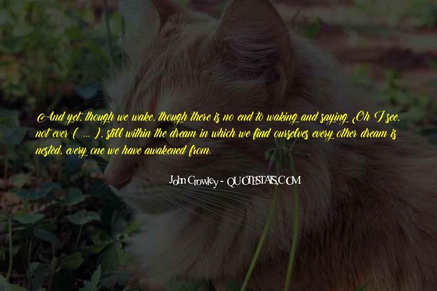 Crowley Quotes #17305