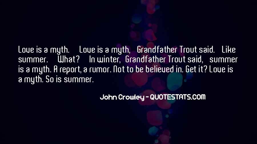 Crowley Quotes #179294