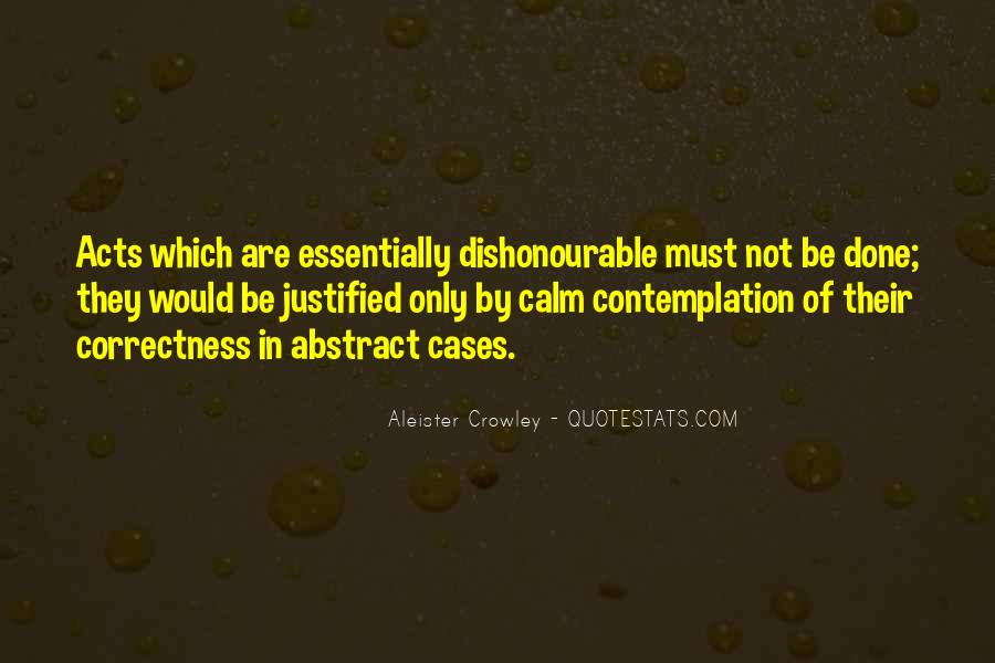 Crowley Quotes #194149