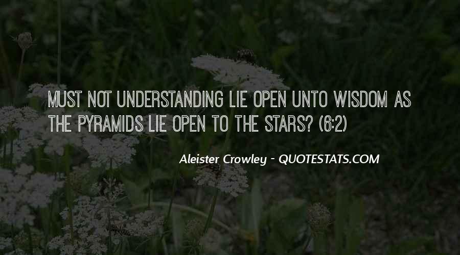 Crowley Quotes #195958
