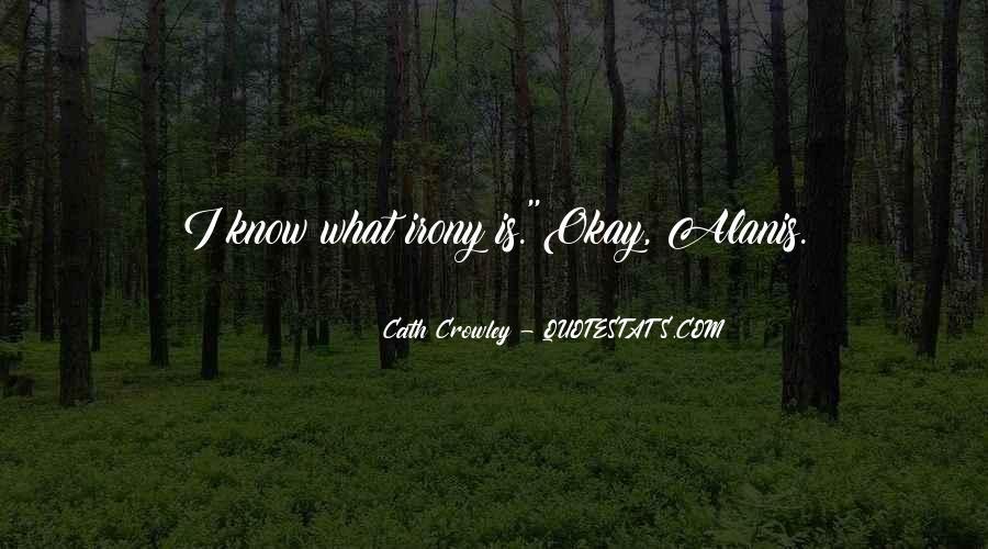 Crowley Quotes #196358