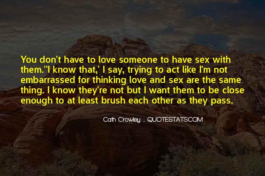 Crowley Quotes #211907