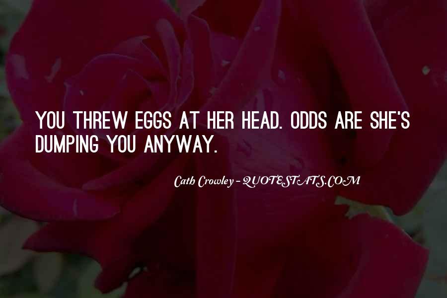 Crowley Quotes #212856