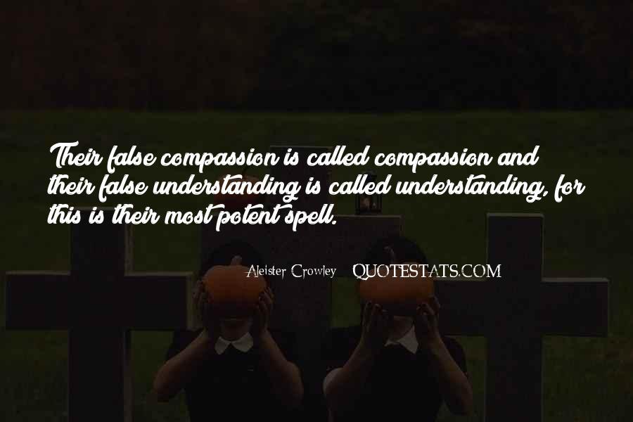 Crowley Quotes #223514