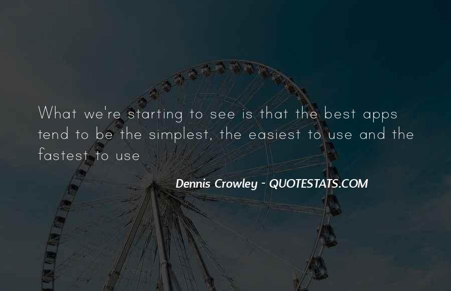 Crowley Quotes #227772