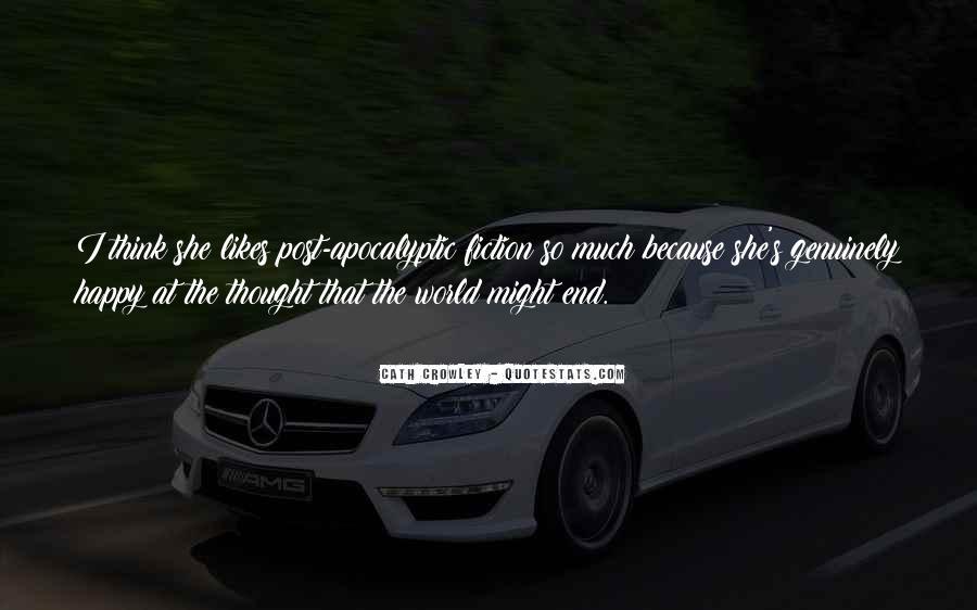 Crowley Quotes #248678