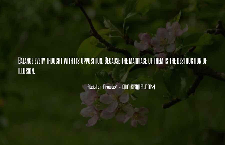 Crowley Quotes #27046