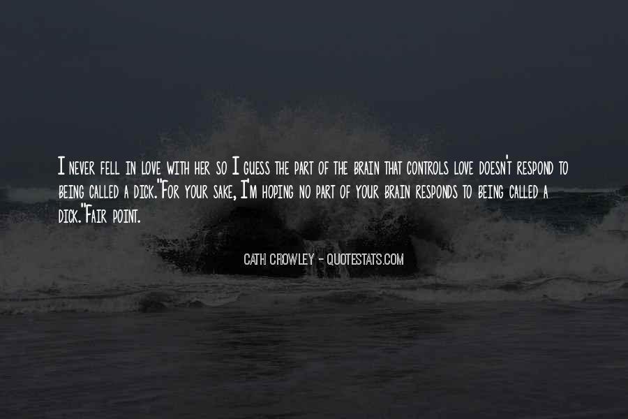 Crowley Quotes #28012