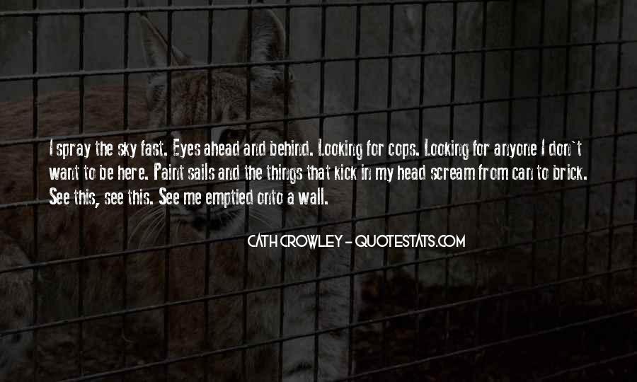 Crowley Quotes #52402