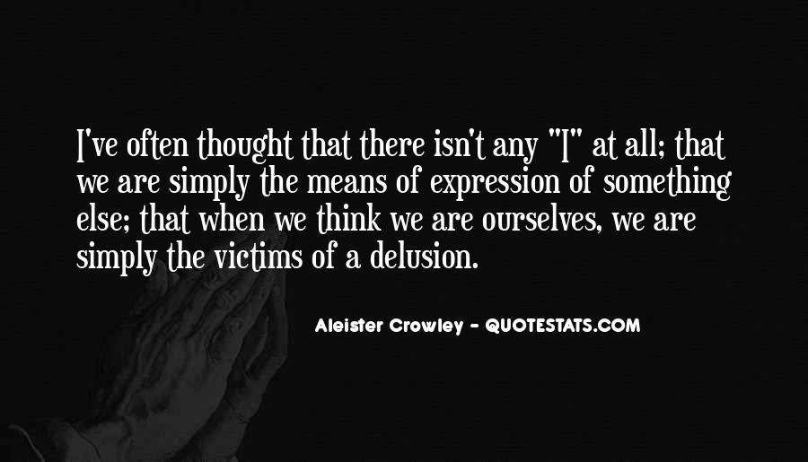 Crowley Quotes #64718