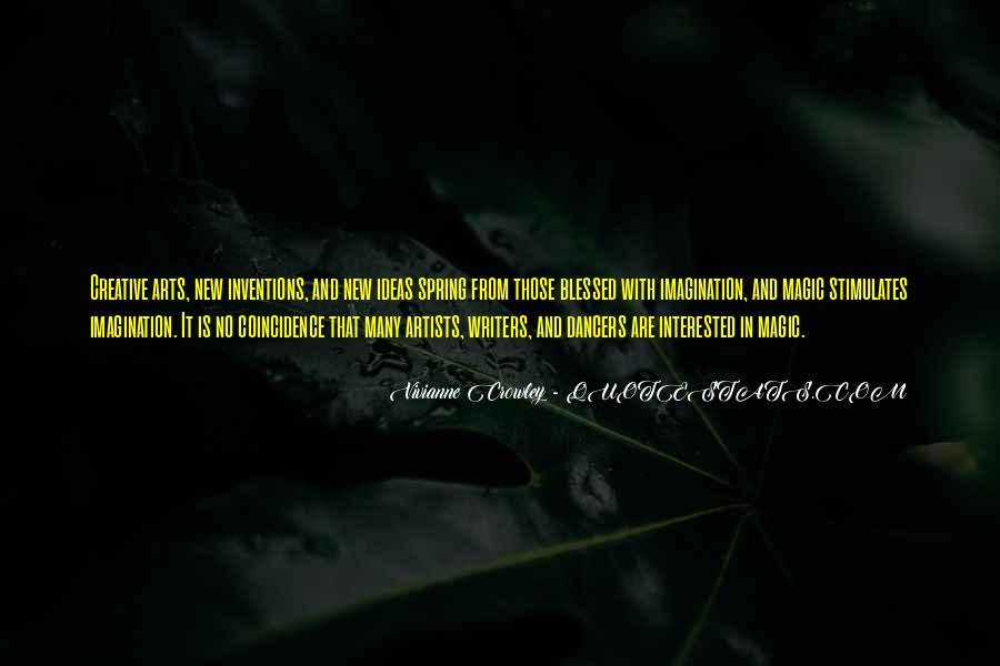 Crowley Quotes #69655