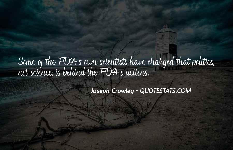 Crowley Quotes #75386