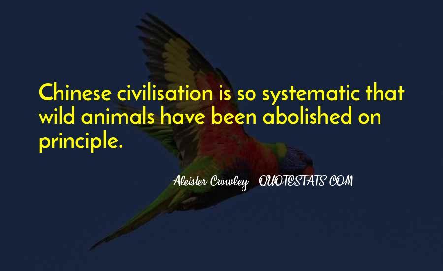 Crowley Quotes #77811