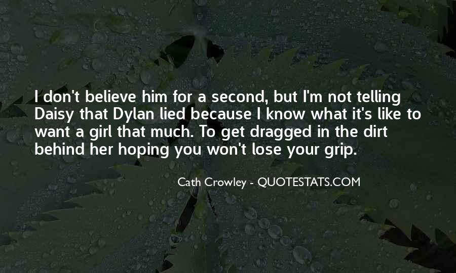 Crowley Quotes #92400