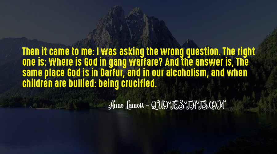 Crucified God Quotes #1076403