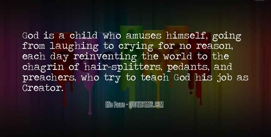 Crying Gets You Nowhere Quotes #31241