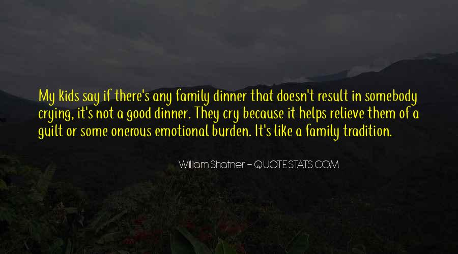 Crying Helps Quotes #694343