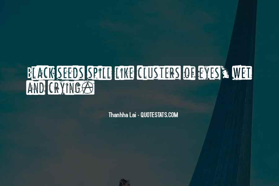 Crying My Eyes Out Quotes #114240