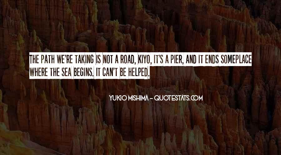 Quotes About Kiyo #1148799