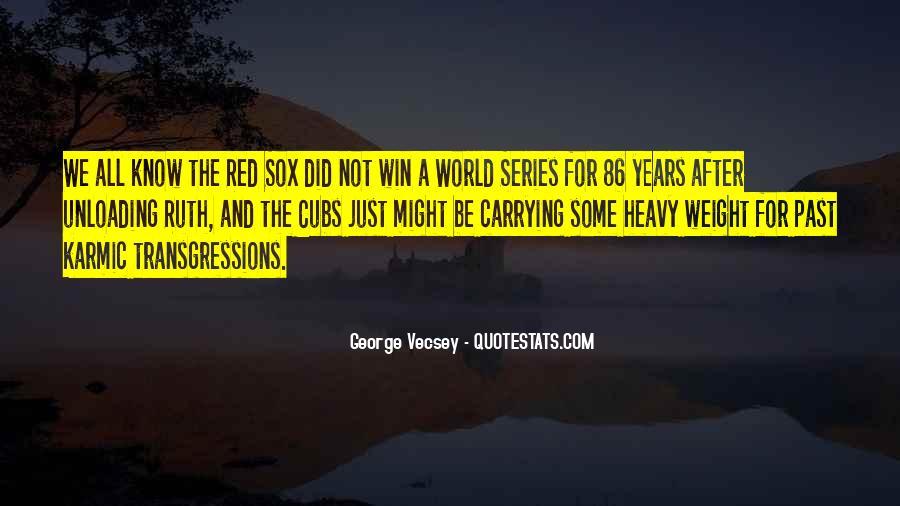 Cubs Vs Sox Quotes #1282967