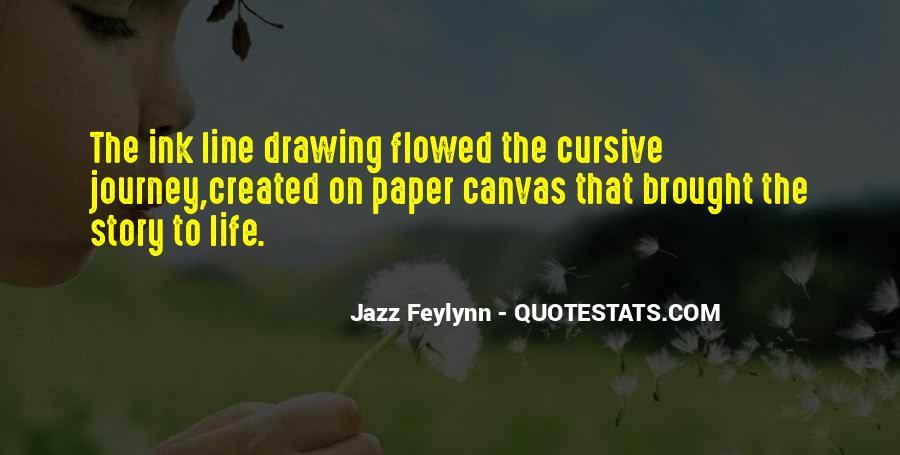Cursive Life Quotes #573249