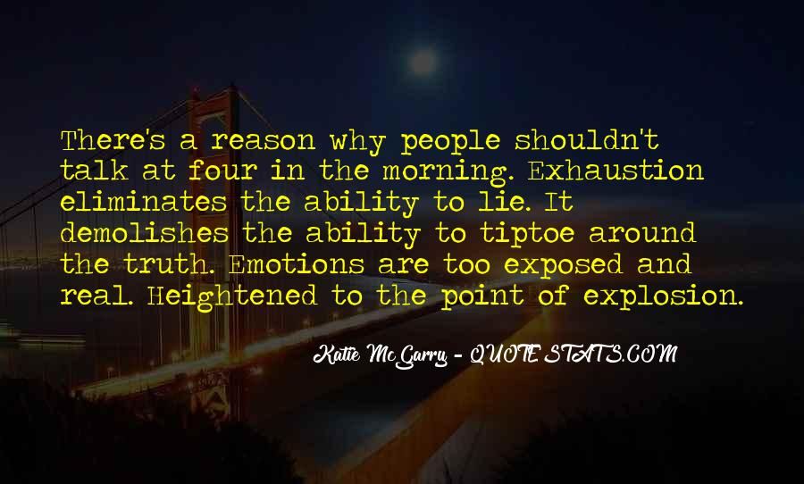Curtis Lazar Quotes #1790738
