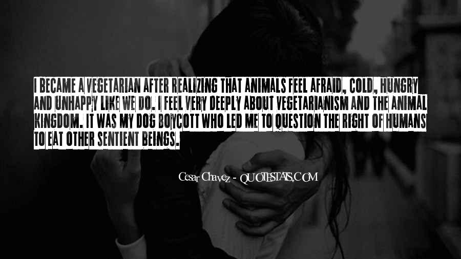 Quotes About Kindness And Cruelty #1837486
