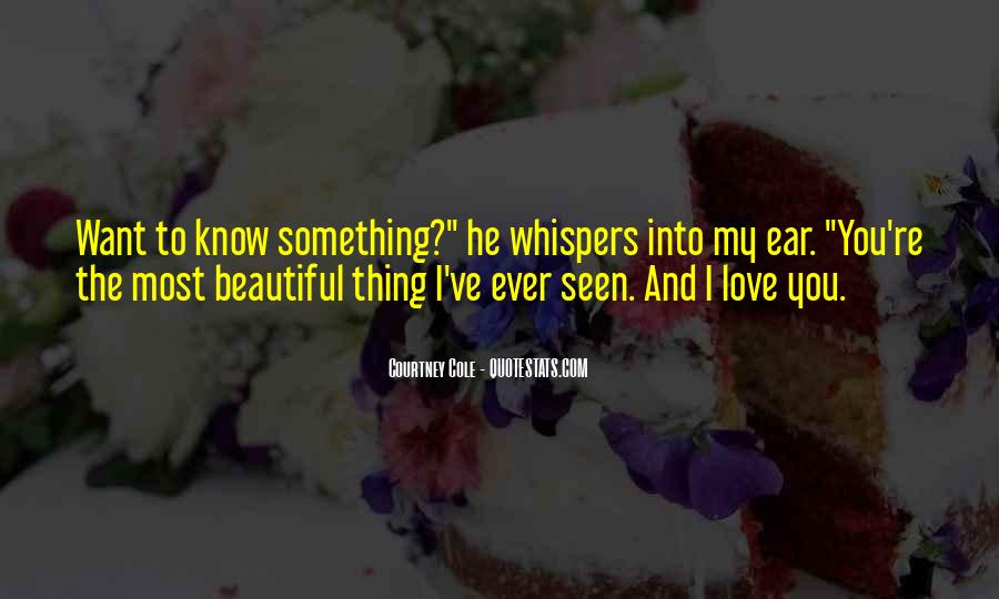 Cute Bubbly Love Quotes #1052180