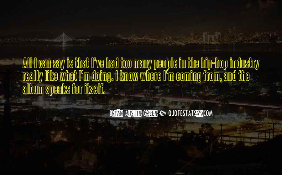 Quotes About Killing For Revenge #1186857