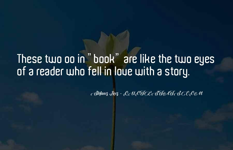 Quotes About The Passion Of Reading #1004575