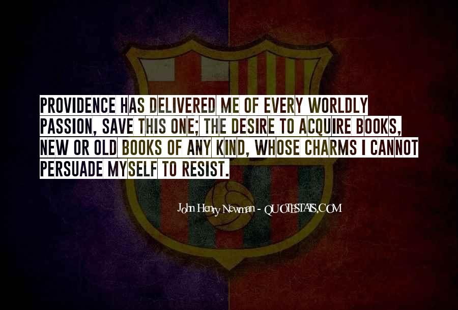 Quotes About The Passion Of Reading #107465