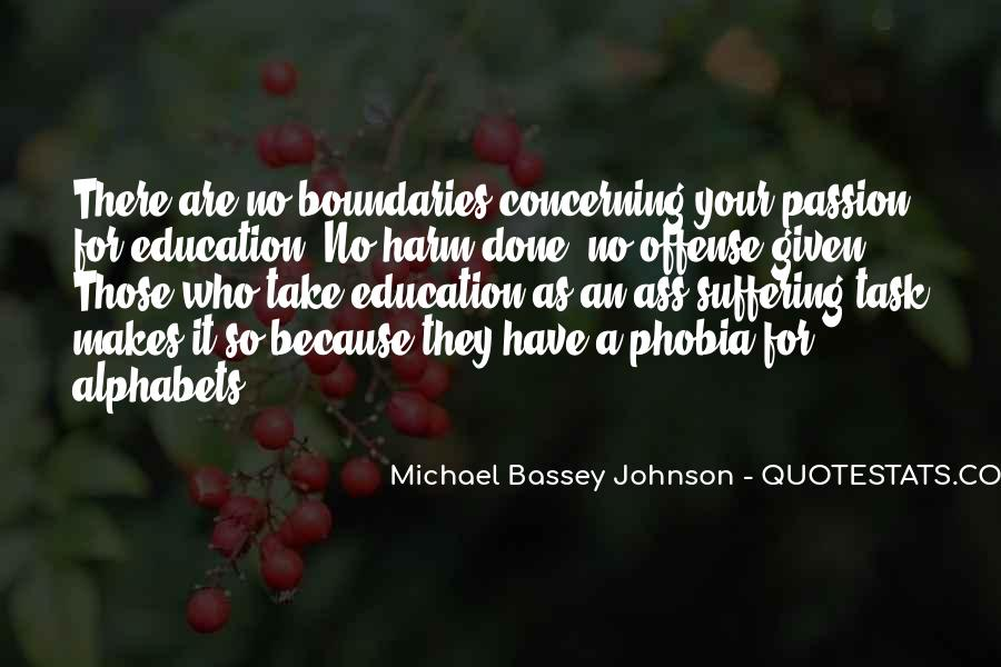 Quotes About The Passion Of Reading #1373109