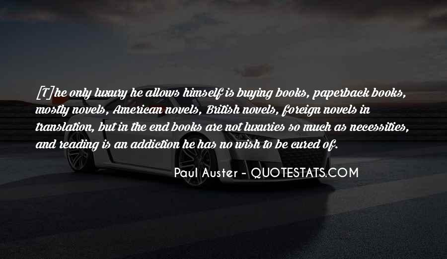 Quotes About The Passion Of Reading #1831591