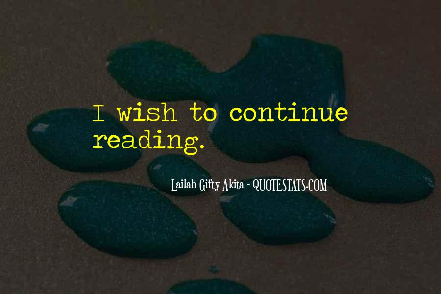 Quotes About The Passion Of Reading #361018