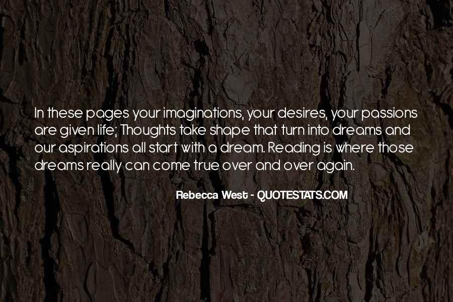 Quotes About The Passion Of Reading #544499