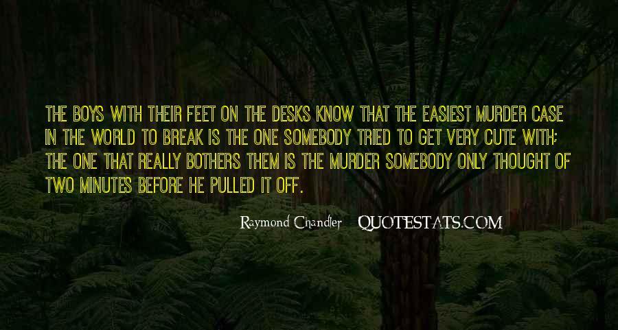 Cute Feet Quotes #526126