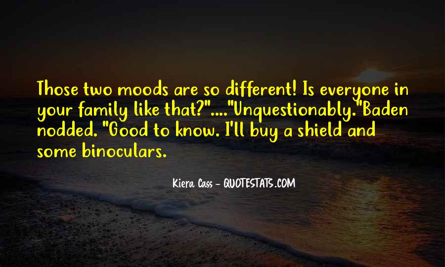 Quotes About Kiera #124650