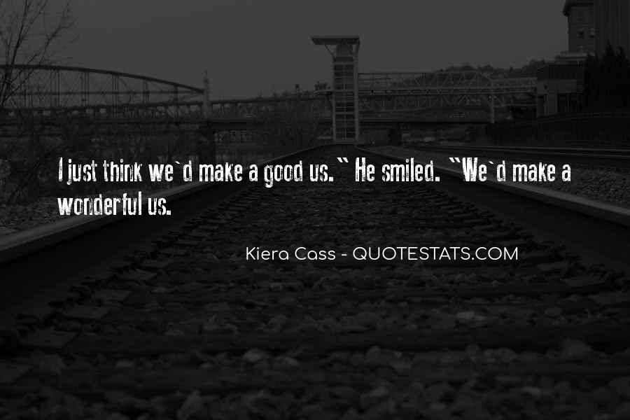 Quotes About Kiera #127869