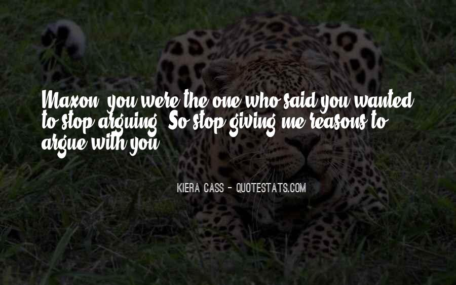 Quotes About Kiera #168333