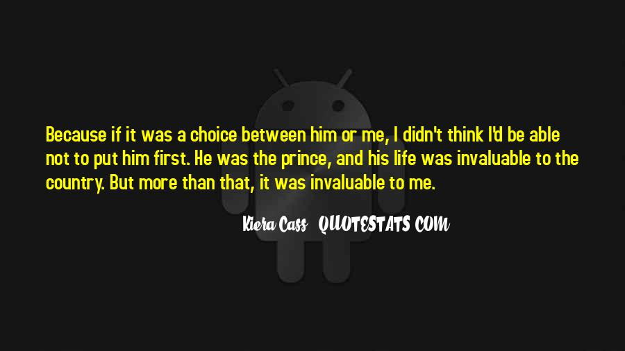 Quotes About Kiera #234348