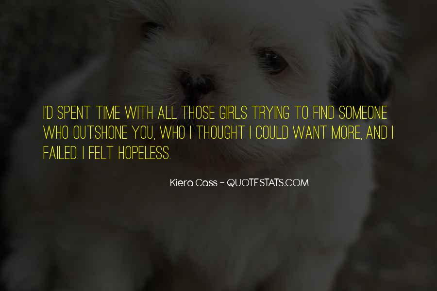 Quotes About Kiera #240108