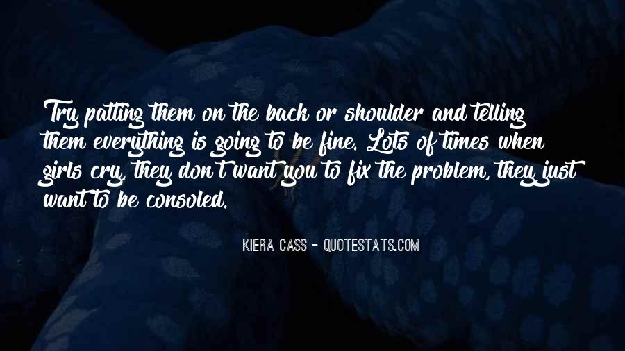 Quotes About Kiera #40001