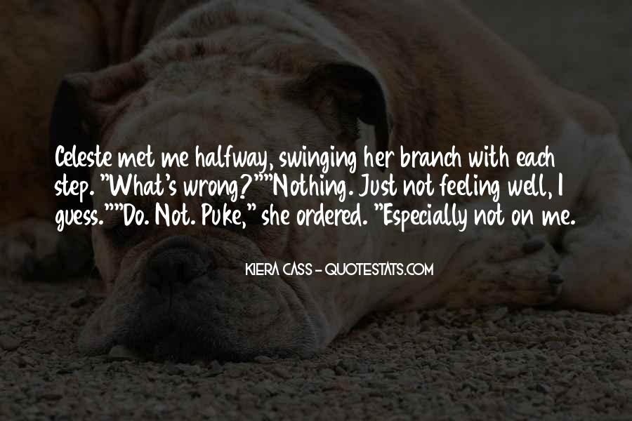 Quotes About Kiera #42517