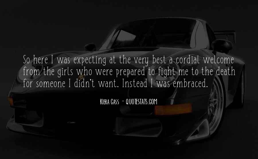 Quotes About Kiera #42741