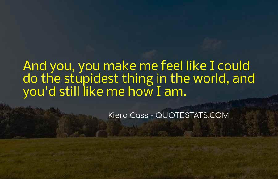 Quotes About Kiera #86082