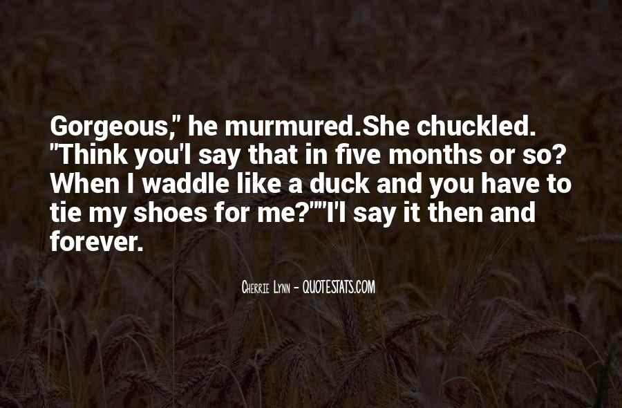 Cute Forever And Always Quotes #724021